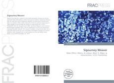 Buchcover von Sigourney Weaver