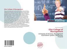 Bookcover of Eller College of Management