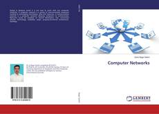 Portada del libro de Computer Networks
