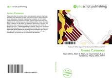 Buchcover von James Cameron