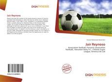 Bookcover of Jair Reynoso