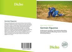 Bookcover of Germán Figueroa