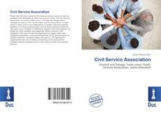 Portada del libro de Civil Service Association