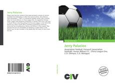 Bookcover of Jerry Palacios