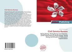 Bookcover of Civil Service Bureau