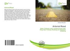 Bookcover of Arterial Road