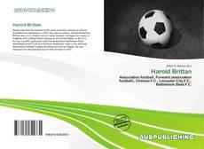 Capa do livro de Harold Brittan
