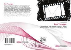 Couverture de Ben Younger