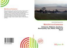 Bookcover of Marche-en-Famenne