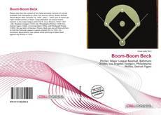 Borítókép a  Boom-Boom Beck - hoz