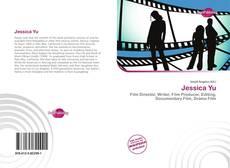 Capa do livro de Jessica Yu
