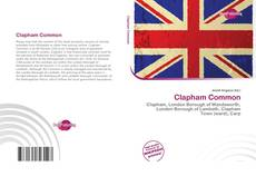 Bookcover of Clapham Common