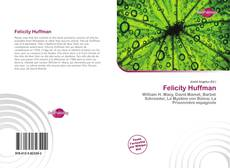 Bookcover of Felicity Huffman