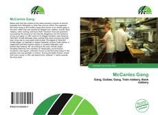 McCanles Gang的封面