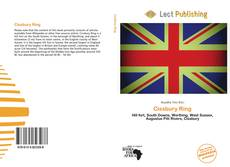 Bookcover of Cissbury Ring