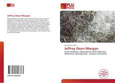 Jeffrey Dean Morgan kitap kapağı
