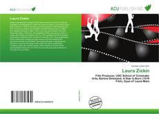 Bookcover of Laura Ziskin