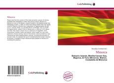 Bookcover of Minorca