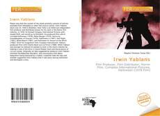 Portada del libro de Irwin Yablans