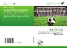 Couverture de Bobby Burling