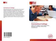 Обложка Connecticut College