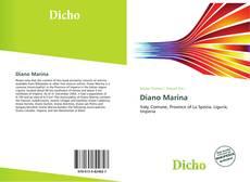 Diano Marina的封面