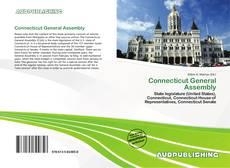 Borítókép a  Connecticut General Assembly - hoz