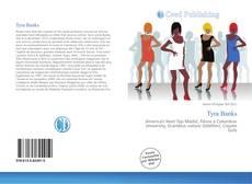 Bookcover of Tyra Banks
