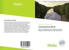 Buchcover von Connecticut River