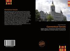 Buchcover von Connecticut Senate