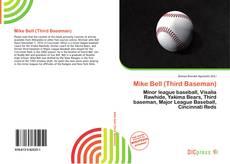 Couverture de Mike Bell (Third Baseman)