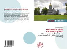 Обложка Connecticut State University System