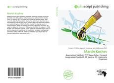 Buchcover von Martin Kushev