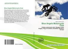 Buchcover von Blue Angels Motorcycle Club