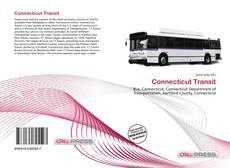Buchcover von Connecticut Transit