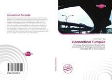 Buchcover von Connecticut Turnpike