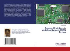 Buchcover von Squeeze-film Effects in Modelling Dynamic MEMS Devices
