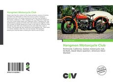 Copertina di Hangmen Motorcycle Club