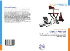 Bookcover of Michael Arbouet