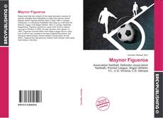 Bookcover of Maynor Figueroa