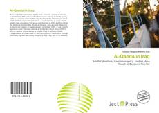 Borítókép a  Al-Qaeda in Iraq - hoz
