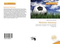 Portada del libro de Mehmet Hetemaj