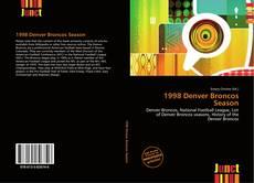 Обложка 1998 Denver Broncos Season