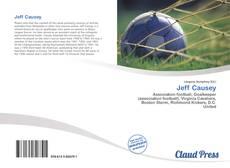 Buchcover von Jeff Causey