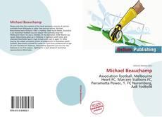 Borítókép a  Michael Beauchamp - hoz