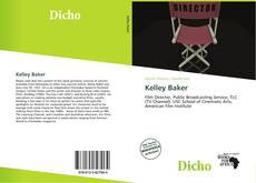 Bookcover of Kelley Baker