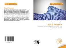 Portada del libro de Rock Hudson