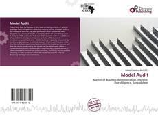 Bookcover of Model Audit