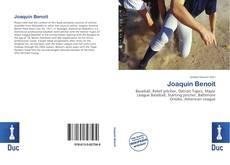 Обложка Joaquín Benoit