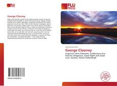 Bookcover of George Clooney